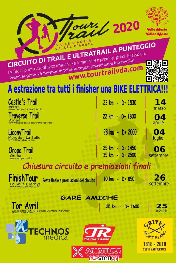 Tour Trail 2020